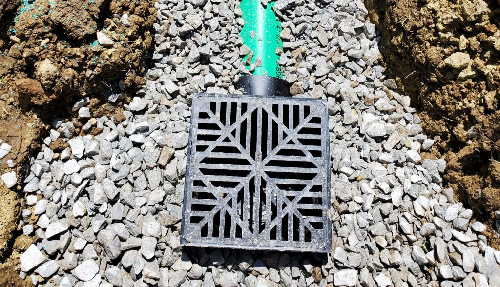 Drainage Solutions in Pittsburgh