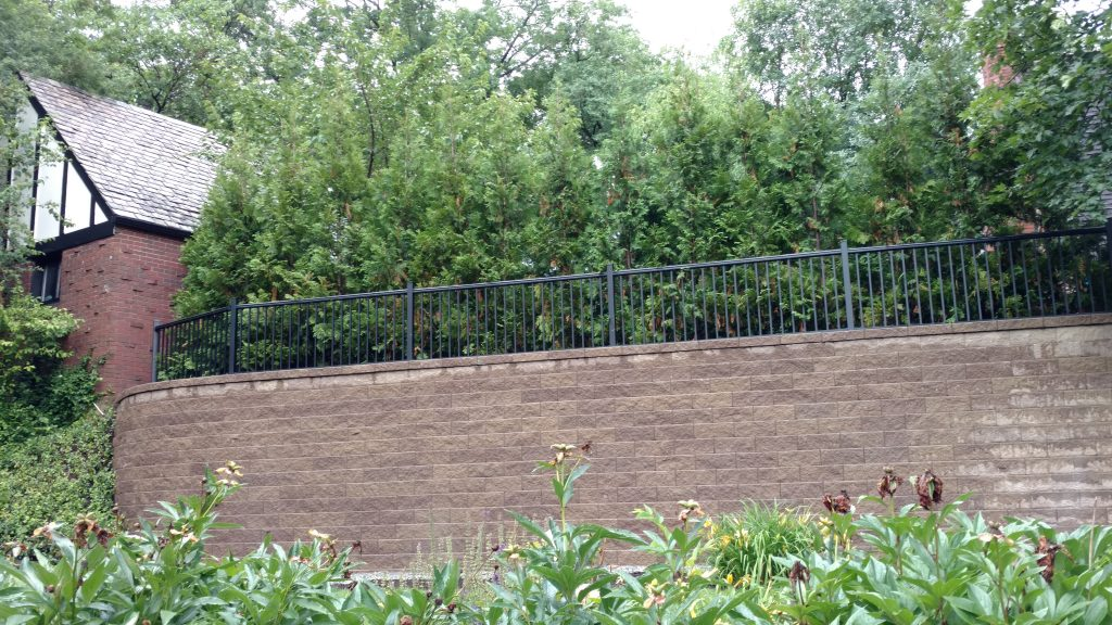 Pittsburgh's Expert Retaining Wall Installers